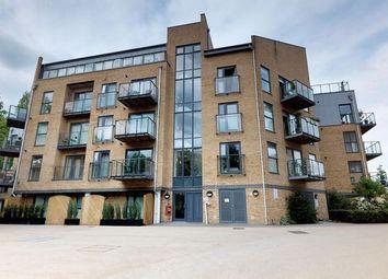 Thumbnail 2 bed flat for sale in The Embankment, Nash Mills Wharf, Hemel Hempstead