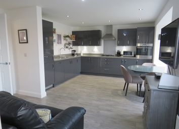 Thumbnail 4 bed detached house for sale in Piccadilly Close, Mansfield Woodhouse, Mansfield