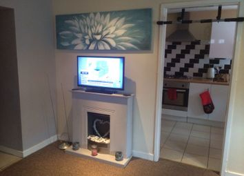 Thumbnail 2 bedroom link-detached house to rent in Woodfield Street, Swansea