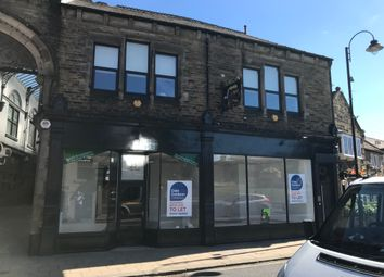 Thumbnail Retail premises to let in Church Street, Ilkley, West Yorkshire
