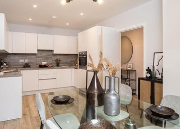 "Thumbnail 4 bedroom flat for sale in ""Castle Street"" at 1 Academy House, Thunderer Street, London"