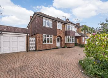 5 bed detached house for sale in Cambridge Road, North Harrow, Middlesex HA2