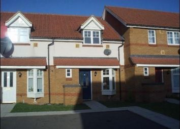 Thumbnail 2 bed semi-detached house to rent in Mauveine Gardens, Hounslow