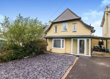 Thumbnail 5 bed detached house for sale in Honiton, Devon