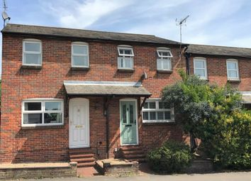 Thumbnail 2 bed terraced house to rent in Walnut Tree Cottages, Station Road, Sawbridgeworth