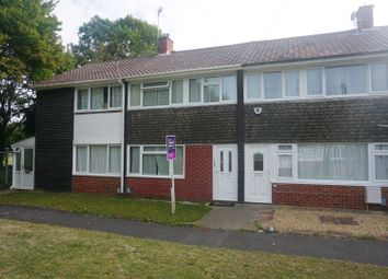 3 bed terraced house for sale in Gorselands Way, Gosport PO13