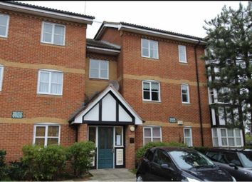 Thumbnail 2 bed flat to rent in Redwood Gardens, Chingford