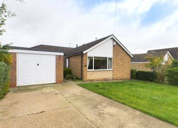 3 bed bungalow for sale in Wold View, Nettleham, Lincoln LN2