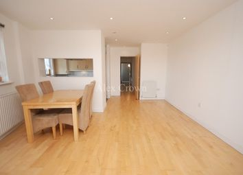 Thumbnail 2 bed flat to rent in Harp Lane, London