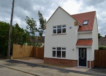 Thumbnail 2 bed detached house for sale in Kenmuir Crescent, Kingsley, Northampton