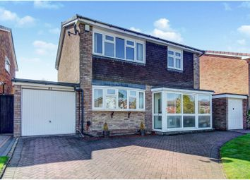 4 bed detached house for sale in Alcester Drive, Sutton Coldfield B73