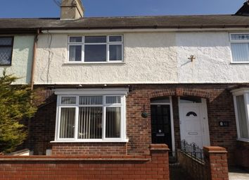 Thumbnail 3 bedroom property to rent in Granville Road, Great Yarmouth