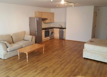 Thumbnail Studio to rent in Palmers Road, Bethnal Green