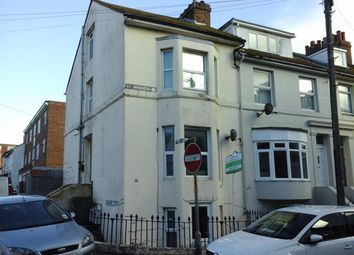 Thumbnail 5 bed end terrace house for sale in St. Michaels Street, Folkestone