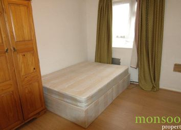 Thumbnail 2 bedroom flat to rent in Ponder Street, London
