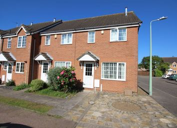 Thumbnail 3 bedroom terraced house for sale in Gondree, Carlton Colville, Lowestoft