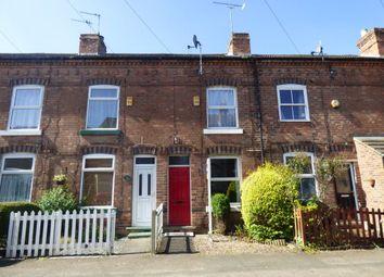 Thumbnail 3 bedroom terraced house to rent in Dagmar Grove, Beeston