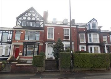 Thumbnail Office for sale in 7 Chorley New Road, Bolton