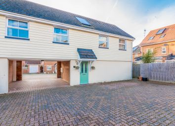 Thumbnail 2 bed flat for sale in Olvega Drive, Buntingford