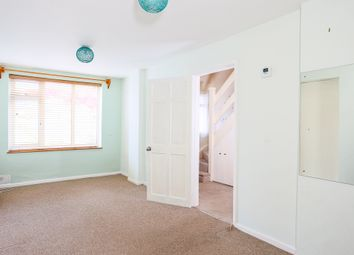 Thumbnail 2 bed terraced house for sale in Church Street, Wootton, Woodstock