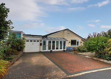 Thumbnail 3 bed detached bungalow for sale in River Valley Road, Chudleigh Knighton, Newton Abbot, Devon