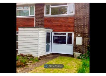 Thumbnail 2 bed terraced house to rent in Autumn Glade, Chatham