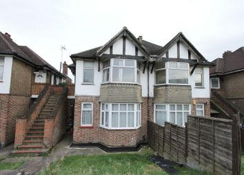 Thumbnail 2 bed flat for sale in Barnhill Road, Wembley
