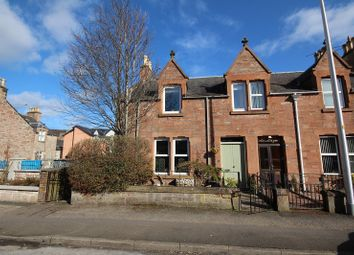 Thumbnail 3 bed semi-detached house for sale in Achnacarry, 12 Kenneth Street, Inverness.