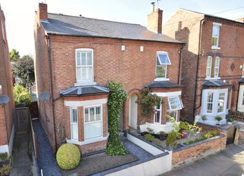 Thumbnail 3 bed semi-detached house for sale in Charnwood Grove, West Bridgford