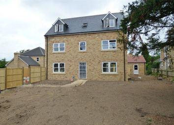 Thumbnail 5 bedroom detached house for sale in High Street, Fenstanton, Cambridgeshire