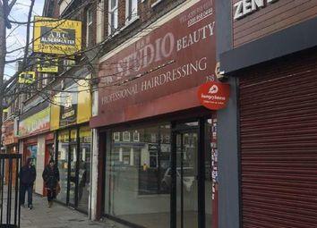 Thumbnail Retail premises to let in 238 Station Road, Edgware