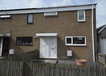 Thumbnail 3 bedroom terraced house for sale in Westbourne, Woodside, Telford