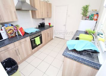 Thumbnail 4 bed shared accommodation to rent in Newcome Road, Fratton
