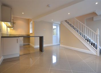 Thumbnail 1 bed end terrace house to rent in Westend Parade, Gloucester, Gloucestershire