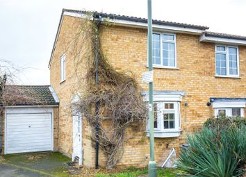 Thumbnail 2 bed end terrace house for sale in Firs Avenue, Friern Barnet, London