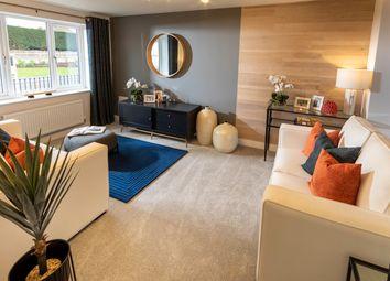 Thumbnail 3 bedroom town house for sale in South Ella Way, Kirk Ella, Hull