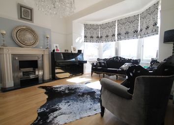 Thumbnail 4 bed terraced house to rent in Lake House Road, London