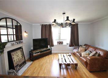 Thumbnail 1 bed flat for sale in Rutford Court, 9 Rutford Road, Streatham