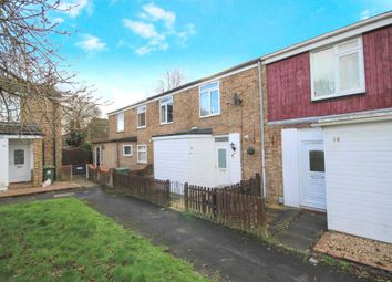 3 bed terraced house for sale in Halewood, Bracknell RG12