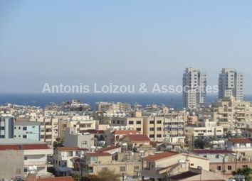 Thumbnail 1 bed apartment for sale in Mesa Geitonia, Cyprus