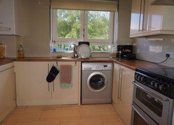 Thumbnail 2 bedroom flat to rent in 25 Burnett Road, Glasgow