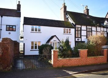 Thumbnail 3 bed end terrace house for sale in Trinity Street, Tewkesbury