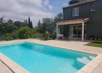 Thumbnail 5 bed detached house for sale in Beziers, Herault, 34500, France