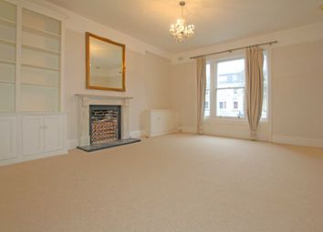 Thumbnail 2 bed flat to rent in Elsham Road, London