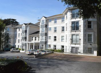 Thumbnail 2 bed flat for sale in Asheldon Road, Wellswood, Torquay