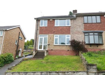 Thumbnail 3 bed semi-detached house to rent in Brook Road, Conisbrough, Doncaster, South Yorkshire, uk