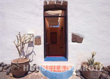 Thumbnail 4 bed terraced house for sale in Máguez, Haría, Lanzarote, Canary Islands, Spain