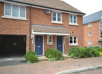 Thumbnail 3 bed terraced house to rent in Glimmer Way, Kent