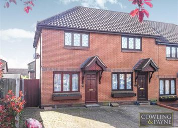 Thumbnail 1 bedroom property to rent in Ogilvie Court, Wickford, Essex