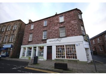 Thumbnail 1 bed flat to rent in High Street, Blairgowrie